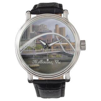 メルボルンの腕時計 腕時計
