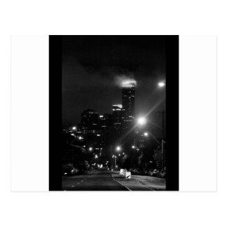 メルボルンの都市景観 ポストカード
