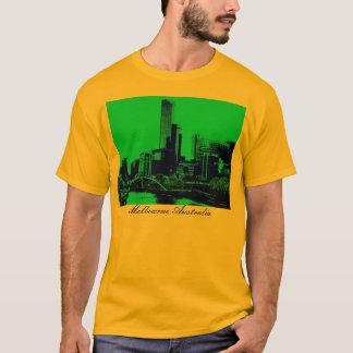 メルボルンオーストラリア Tシャツ