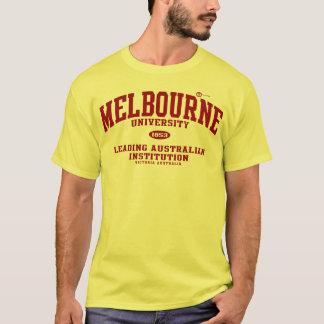 メルボルン大学 Tシャツ