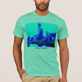 メルボルン! Tシャツ