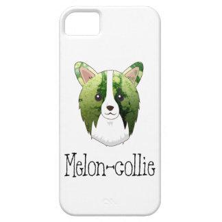 メロンのコリー iPhone SE/5/5s ケース