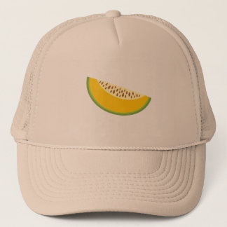 メロンのCantaloupのMushmelonのフルーツの菓子の健康 キャップ