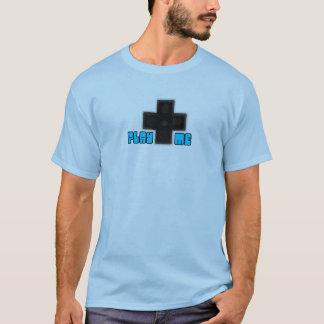 メンズは私をTシャツ演じます Tシャツ