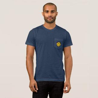 メンズ水球のポケットTシャツ Tシャツ