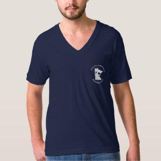 メンズ運動T -サウスカロライナのMinnesotan Tシャツ