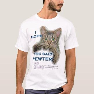 メンズIFunnyハハのティー! Tシャツ