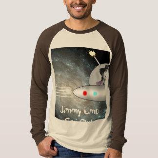 メンズRaglanのワイシャツ Tシャツ