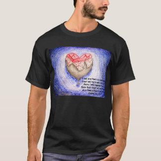 メンズTシャツ方向転換 Tシャツ
