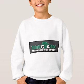 メンバーとのビジネスをして下さい スウェットシャツ