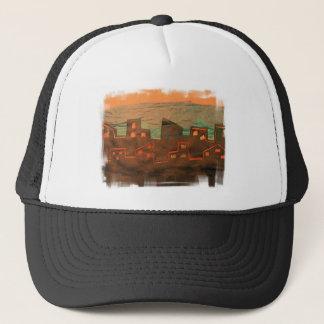 メンフィスの日の出の帽子 キャップ