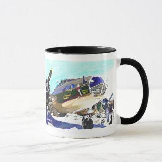 メンフィスの美女 マグカップ