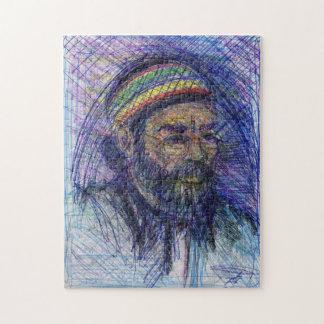 メンフィスの芸術家のパズル ジグソーパズル