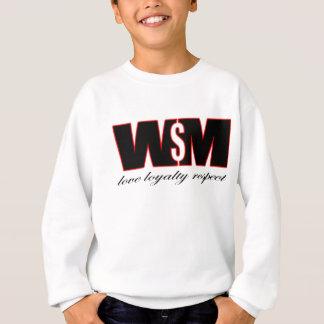 メンフィスの西のコレクション スウェットシャツ