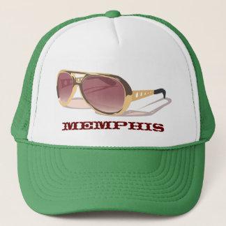 メンフィス王の帽子 キャップ