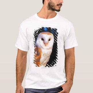 メンフクロウ2 Tシャツ