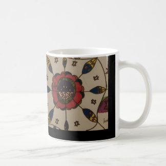 モザイクマグ コーヒーマグカップ