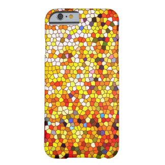 モザイク箱 BARELY THERE iPhone 6 ケース