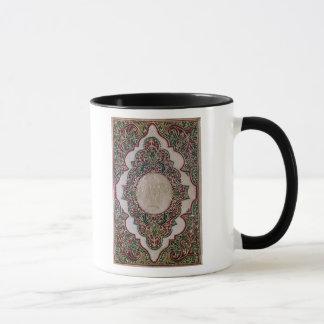 モザイク結合、c.1745 マグカップ