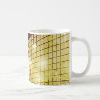 モザイク4マグ コーヒーマグカップ