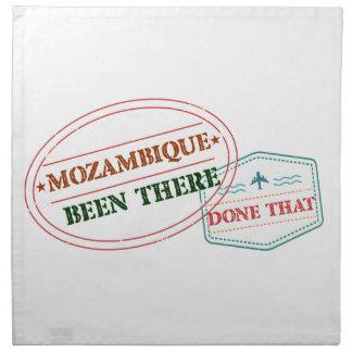 モザンビークそこにそれされる ナプキンクロス