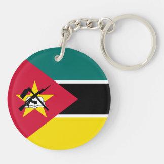 モザンビークのキーホルダー キーホルダー