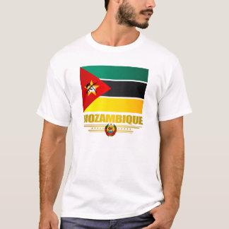 モザンビークのプライド Tシャツ