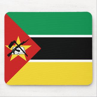 モザンビークの旗のマウスパッド マウスパッド