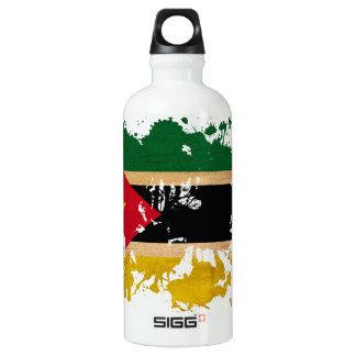 モザンビークの旗 ウォーターボトル