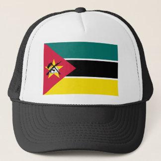 モザンビークの旗 キャップ