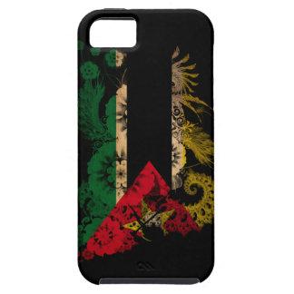 モザンビークの旗 iPhone SE/5/5s ケース