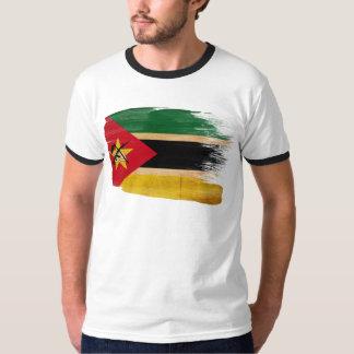 モザンビークの旗 Tシャツ