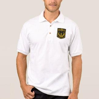 モザンビークの紋章 ポロシャツ