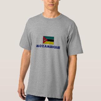 モザンビークのTシャツ Tシャツ
