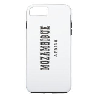 モザンビークアフリカ iPhone 8 PLUS/7 PLUSケース