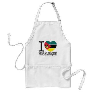 モザンビーク愛v2 スタンダードエプロン