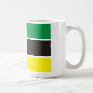 モザンビーク コーヒーマグカップ