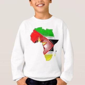 モザンビーク スウェットシャツ