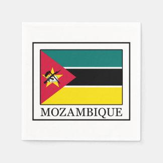 モザンビーク スタンダードカクテルナプキン