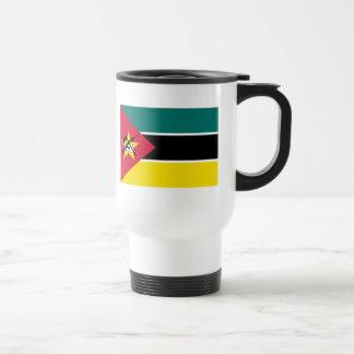 モザンビーク トラベルマグ