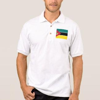 モザンビーク ポロシャツ