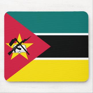 モザンビーク マウスパッド