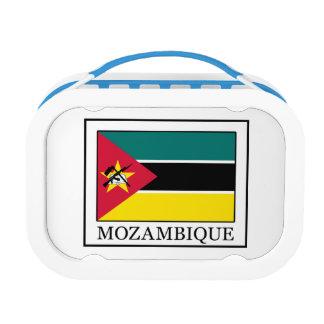 モザンビーク ランチボックス