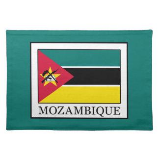 モザンビーク ランチョンマット
