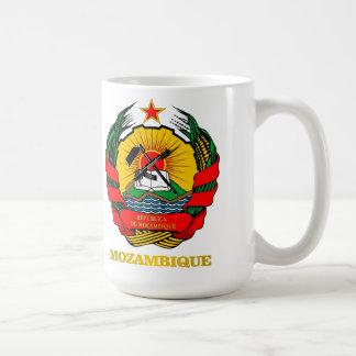 モザンビークCOA コーヒーマグカップ