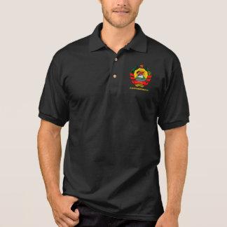 モザンビークCOA ポロシャツ