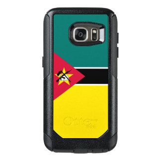 モザンビークSamsungのオッターボックスの場合の旗 オッターボックスSamsung Galaxy S7ケース
