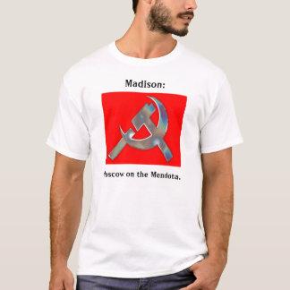 モスクワのティー Tシャツ