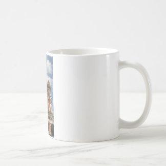 モスクワのマグ コーヒーマグカップ