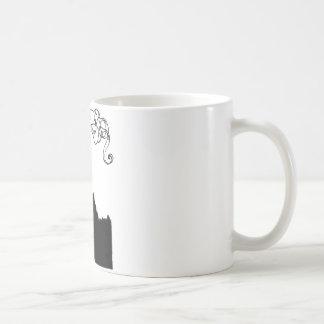 モスクワ コーヒーマグカップ